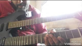 SARA ME...by Fernandinho (vídeo aula definitiva introdução)