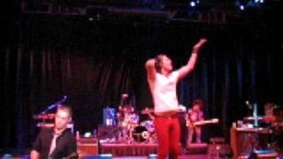 Hanson - In the City (Live on the Rock Boat IX)