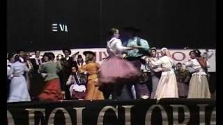 Folklore Algarve - Grupo folclorico de Faro