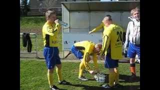 Peli-Veikot Dortmundissa maaliskuussa 2011
