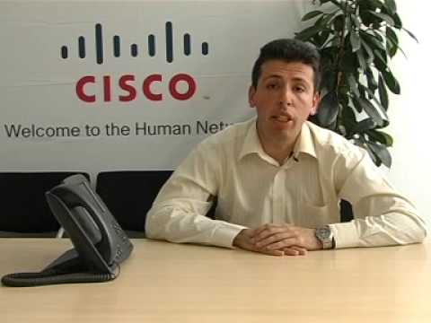 Cisco Expo 2009 – Security Track