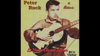 Peter Rock - Entre La Arena y El Mar
