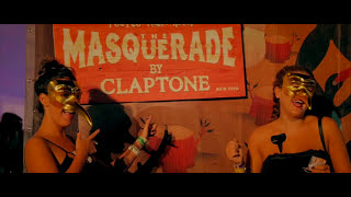 CLAPTONE presents The Masquerade at Amnesia Ibiza 2016