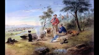 Pavel Král a Zelenáči-  Umírající pastevec