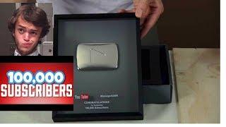 DWARF MAMBA HITS 100,000 SUBSCRIBERS!!  LIVE REACTION!!