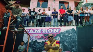 Cam'Ron - Medellin