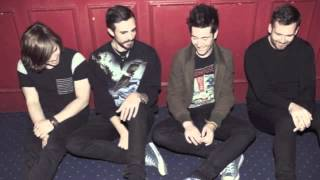 Bastille - I Just Died In Your Arms (Cutting Crew Cover)