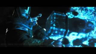 Good Vs Evil ( Phantom Power Music - Overpowered )  GMV