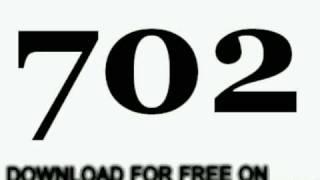 702 - Don't Go Breaking My Heart - 702