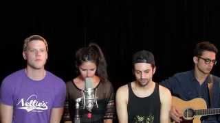 """""""Stay With Me"""" by Rozzi, Scott Hoying, Mitch Grassi, & Cary Singer (Sam Smith Cover)"""