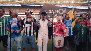 Liga NOS - Hino Fair Play Estádio