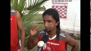 Lateral direito do Auto Esporte se destaca no Paraibano 2014