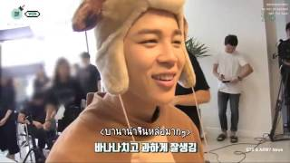 [THAISUB] BTS 3RD MUSTER : The Making Of House Of ARMY  Part 1
