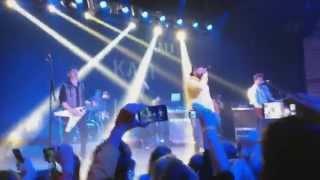 KALI & ROCK REUNION - PAMÄTÁŠ (LIVE)