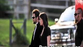 Ryan Dunn Private Funeral 06/22/2011