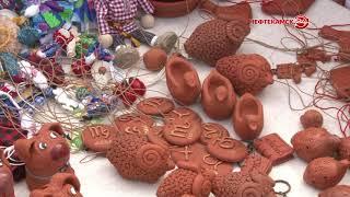 Православный праздник собрал более трех тысяч гостей