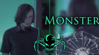 Microhorror No. 8: Monster