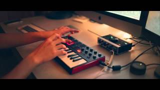 XX - Intro - Electronic Drum Machine Cover
