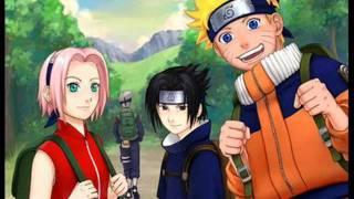 Naruto music