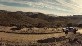 GoPro: The Baja 1000 with Bryce Menzies