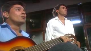 Terça Nobre: Leandro & Leonardo - Rede Globo (14/04/1992) [3]