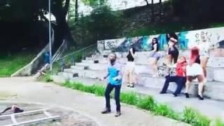 MC Topre - Mina com Popo gigante (kondzilla)