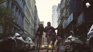 BLACKPINK 블랙핑크 - 불장난(PLAYING WITH FIRE) 댄스커버 [뉴욕 소호]