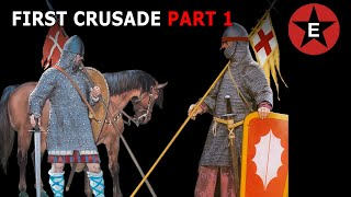 Epic History: First Crusade - Part One