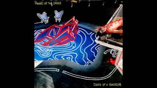 Dont Threaten Me With A Good Time - Panic! At The Disco (Audio)