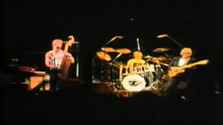 The Police - Don't Stand So Close To Me (live in Frėjus)