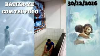 BATIZA-ME COM TEU FOGO - FERNANDINHO