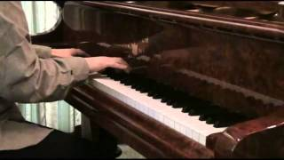 "Piano Solo ""When You Love A Woman"" (Journey)"