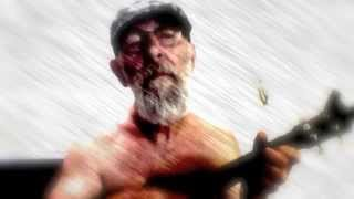Jeepers creepers I'm a free man (Krabbers cover)
