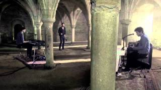 Keane - Sovereign Light Café (Battle Abbey Session)