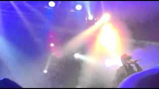 Emis killa feat Guè pequeno - Capo status @ LIVE CLUB TREZZO