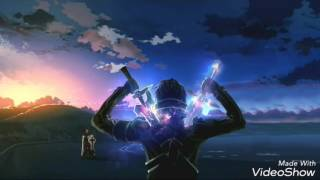 Nightcore - Powerful  (Empire Cast feat Jussie Smollett and Alicia Keys)