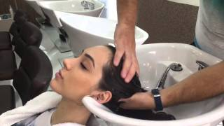 Hairstylist Rodrigo Bacciotti 🔹Massagem capilar acelera o crescimento dos fios 🔹saúde e beleza