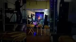 """RODRIGO & MERY - """"GREASE"""" (BASTIDORES - RETRÔ NIGHT II )"""