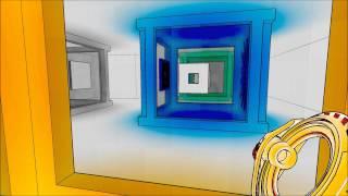 Antichamber: Secret #7 - Map Room