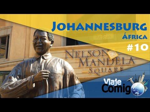 JOHANNESBURG – ÁFRICA | VIAJE COMIGO 10 | FAMÍLIA GOLDSCHMIDT