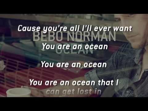 bebo-norman-ocean-becrecordings