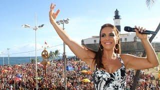 Sorte Grande - Ivete Sangalo (Cover Instrumental por Breno Monteiro)