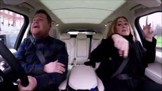 """Adele singing """"wannabe"""" (Spice Girls)"""