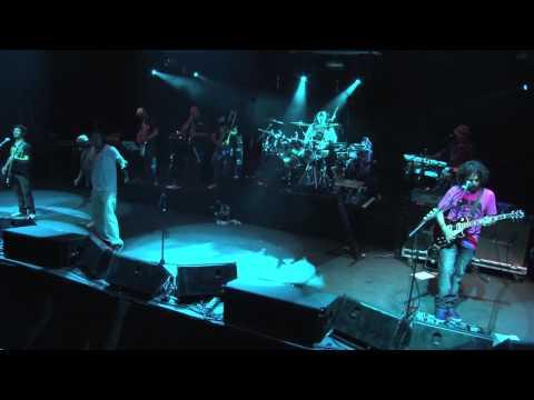 los-tetas-papi-donde-esta-el-funk-en-vivo-teatro-caupolican-adelanto-dvd-magiko-scl