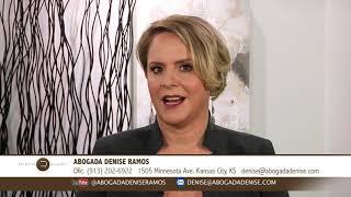 UN MINUTO DE LEYES CON LA ABOGADA DENISE RAMOS (10-FEB-2020)