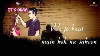 PANIYON SA Lyrics Song | John Abraham | Aisha Sharma | Tulsi Kumar | Atif Aslam | Lyrics Adda