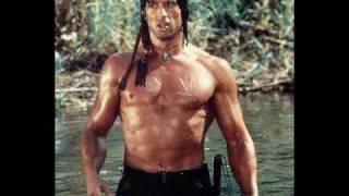 Rambo 2 - Main Title