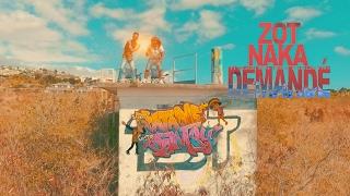 Mister Ramsy Feat Soldat Tatane - Zot NaKa Demandé (FEV2017)