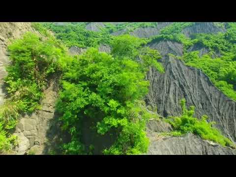 龍崎牛埔自然之美 4-3 特別的地質