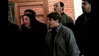 Bacanal - Coro de Câmara do Departamento de Música da UFSM - Regência Zobeida Prestes
